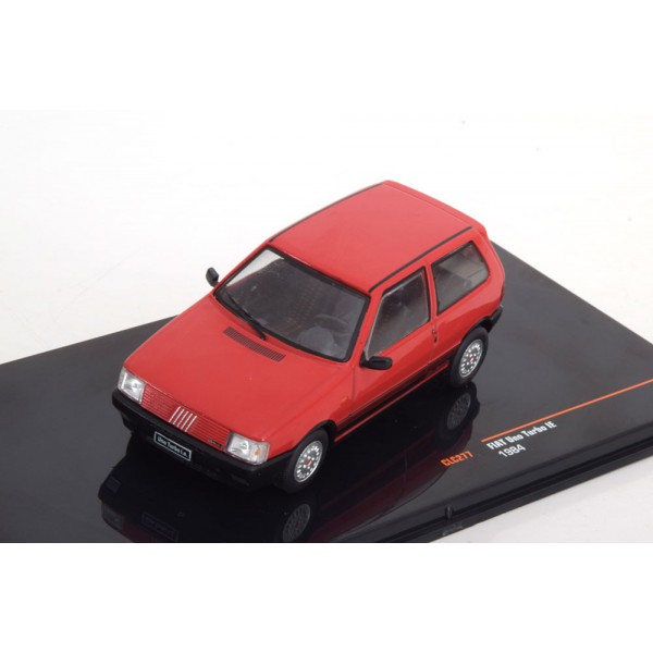 Fiat Uno Turbo IE 1984