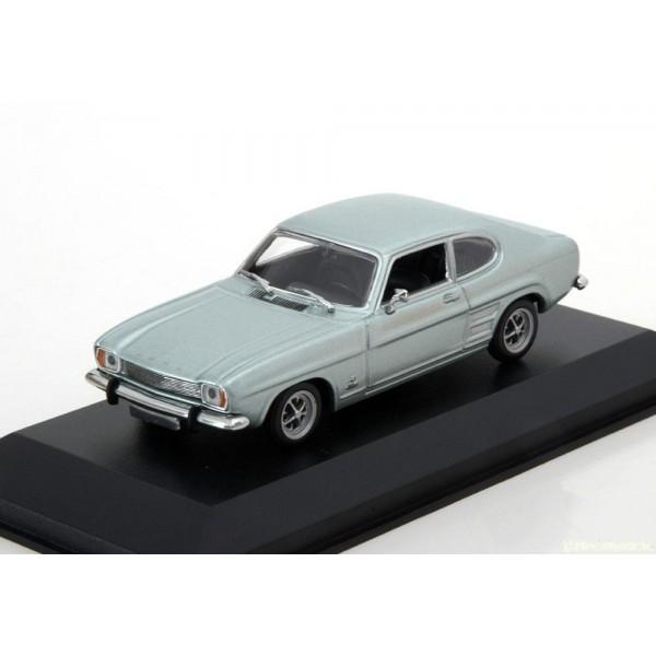 Ford Capri 1 1969