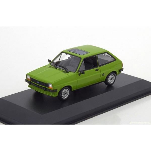 Ford Fiesta MK1 1976