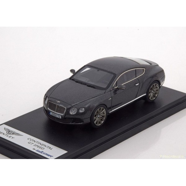 Bentley Continental GT Speed.Look Smart 1:43