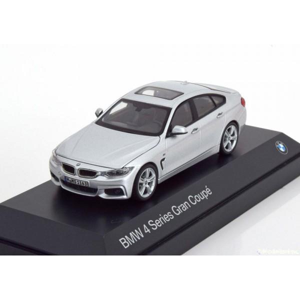 BMW 4er F36 Gran Coupe