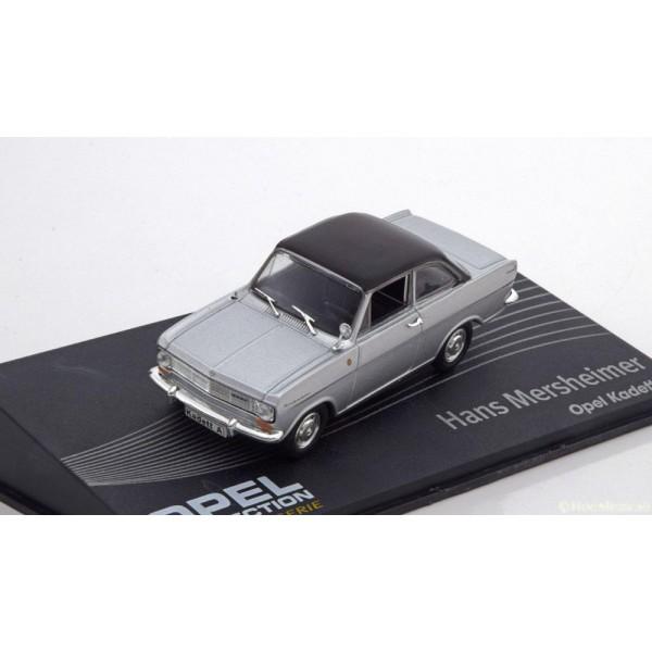 Opel Kadett A Hans Mersheimer