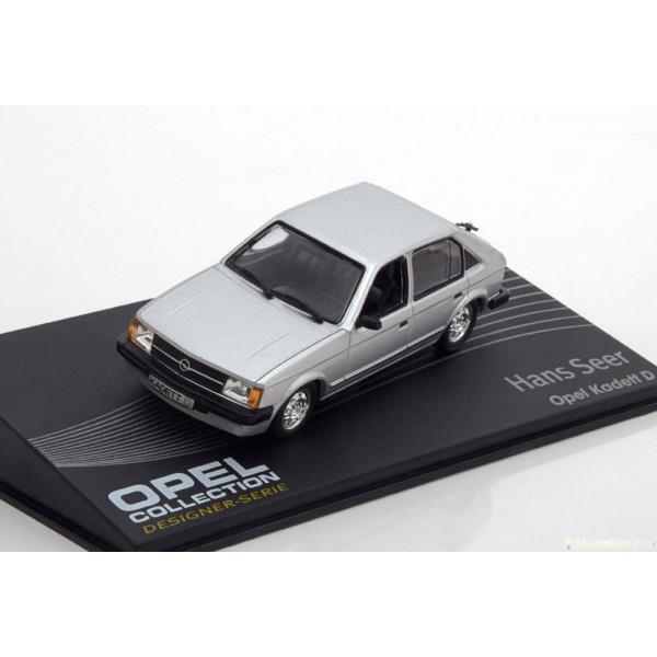 Opel Kadett D Hans Seer