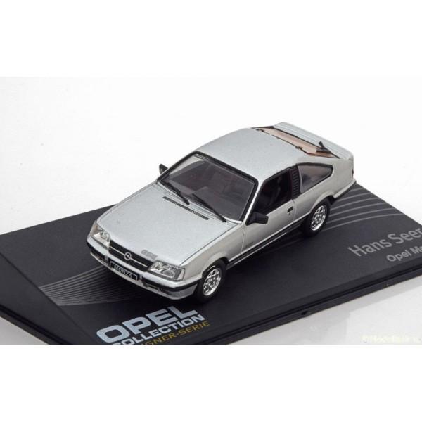 Opel Monza Hans Seer
