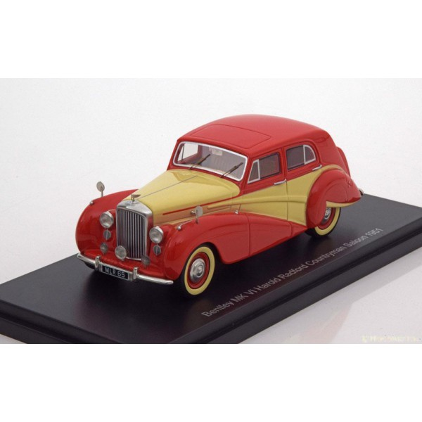 Bentley MK 4 Harald Radford Countryman