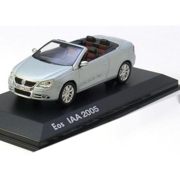 VW Eos IAA Frankfurt