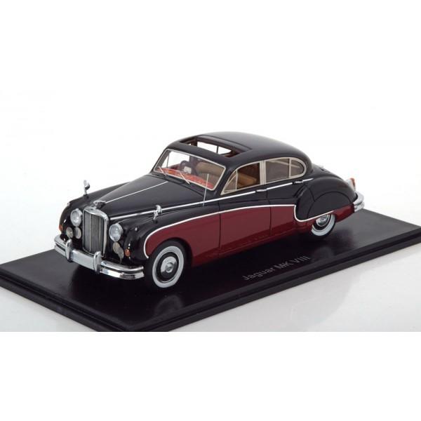 Jaguar MK 8 1956-1958