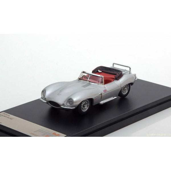Jaguar XK SS 1967