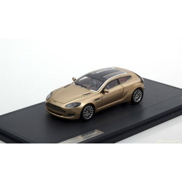 Aston Martin Bertone Jet 2 Concept