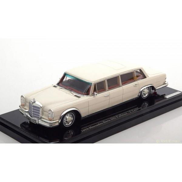 Mercedes 600 Pullman John Lennon