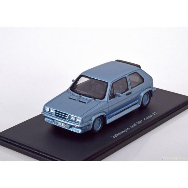 VW Golf 1 Kamei X1 Body Kit