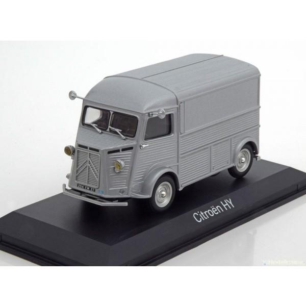 Citroen HY delivery van