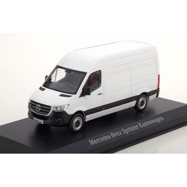 Mercedes Sprinter delivery van