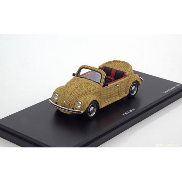 VW Kfer Cabrio Korb-Design