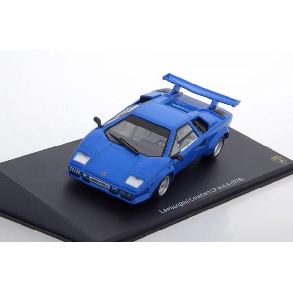 Lamborghini Countach LP 400S 1978