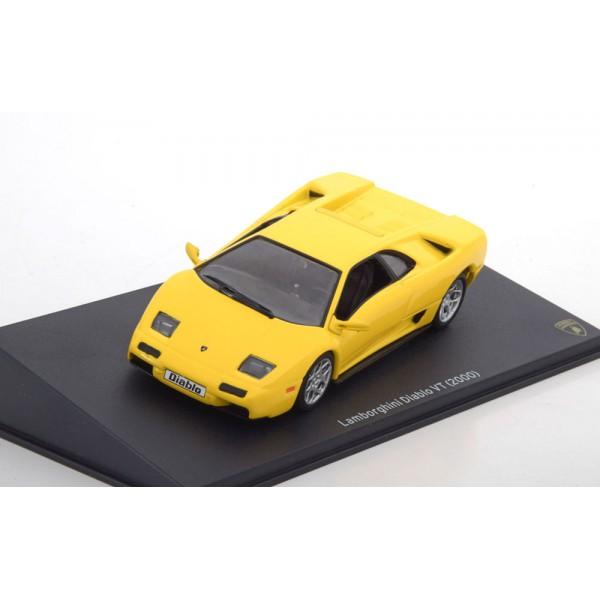 Lamborghini Diablo VT 2000