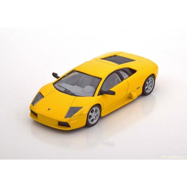 Lamborghini Murcielago gelbmetallic