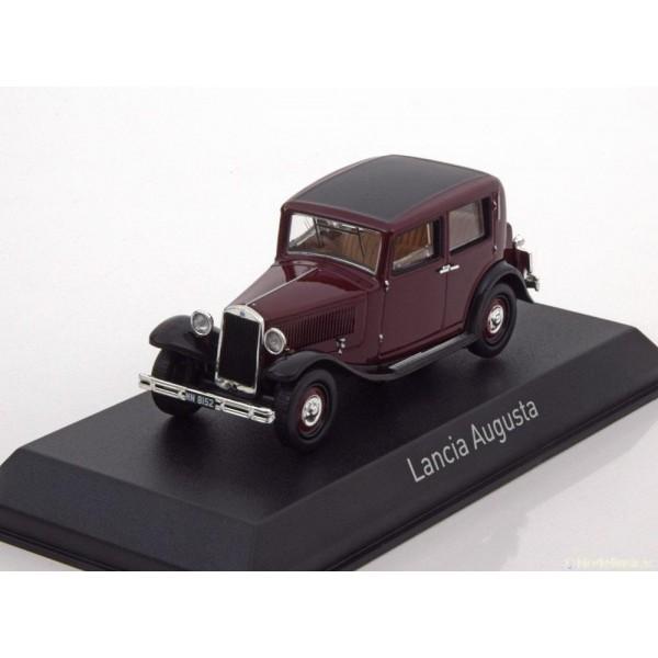Lancia Augusta 1939