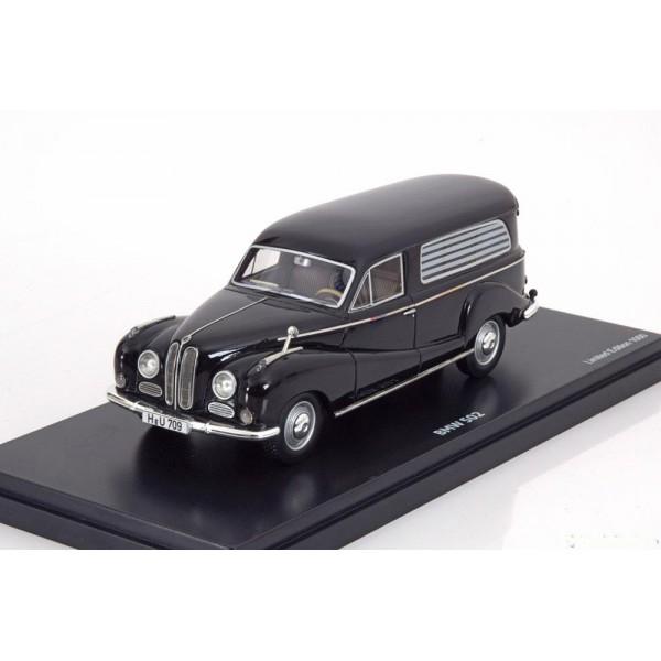 BMW 502 hearse