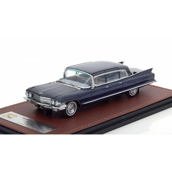 Cadillac Fleetwood 75 Saloon
