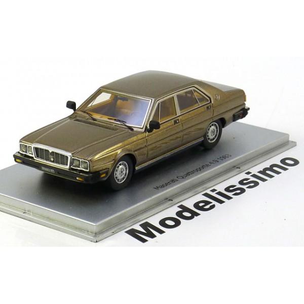 Maserati Quattroporte 4.9 1983
