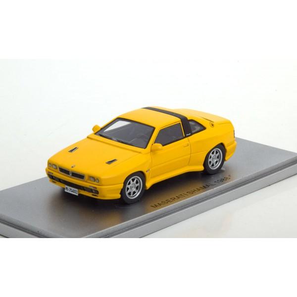 Maserati Shamal 1988