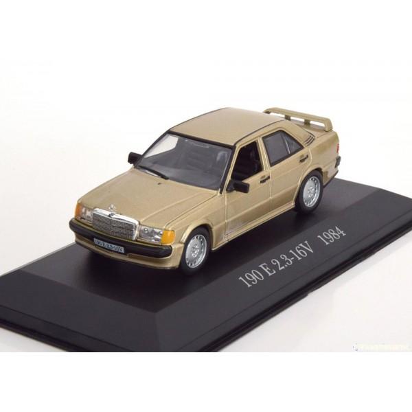 Mercedes 190 E 2.3 16V 1984