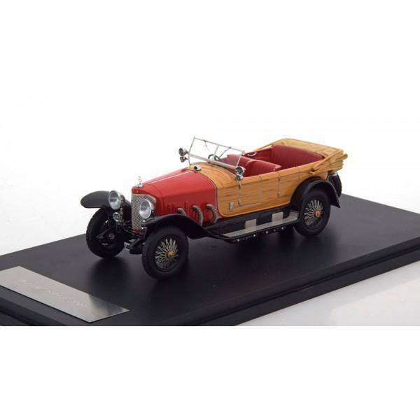 Mercedes 28/95 PS 1922
