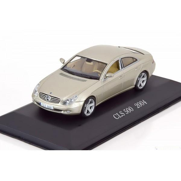 Mercedes CLS 500 C219 2004