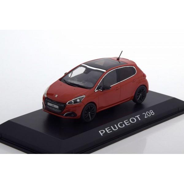 Peugeot 208 Mie-Vie 5P