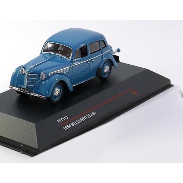 Moskvitch 400 1954