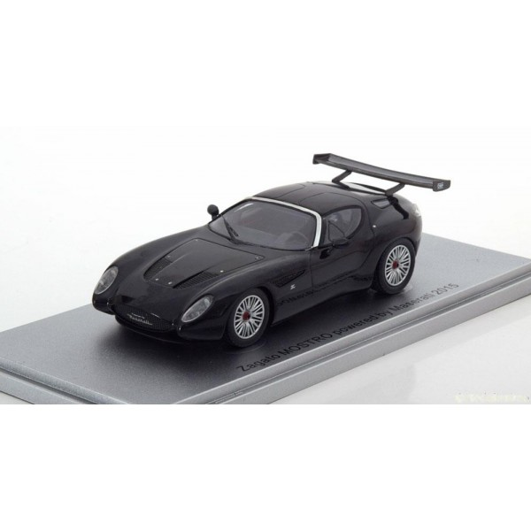 Zagato Maserati Mostro Racing