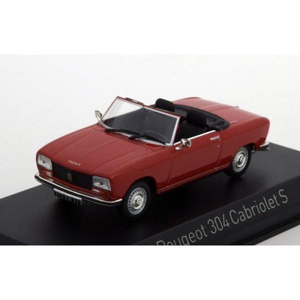Peugeot 304 Cabriolet S 1973