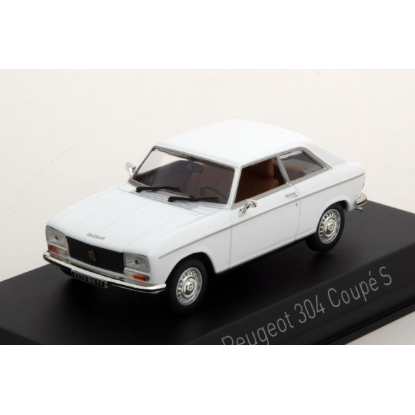 Peugeot 304 Coupe S 1974