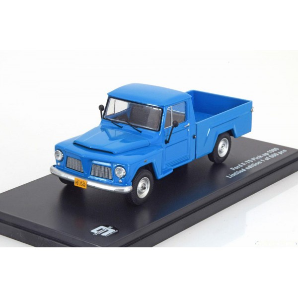 Ford F-75 Pick Up