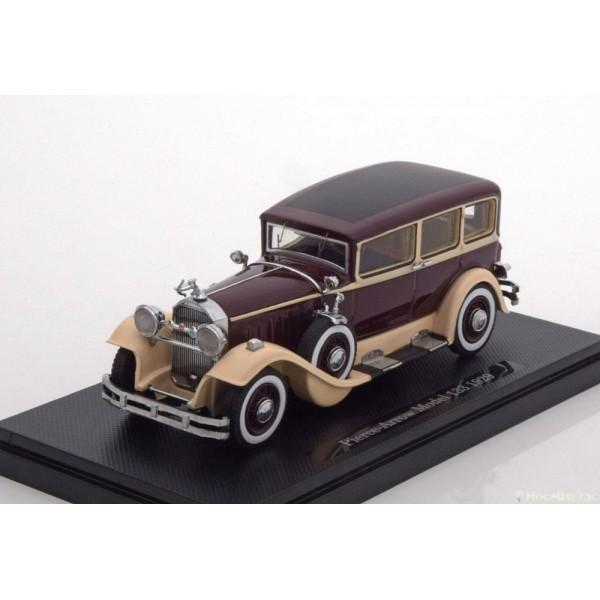Pierce Arrow Model 133 1929