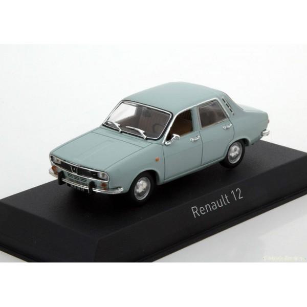 Renault 12 1972