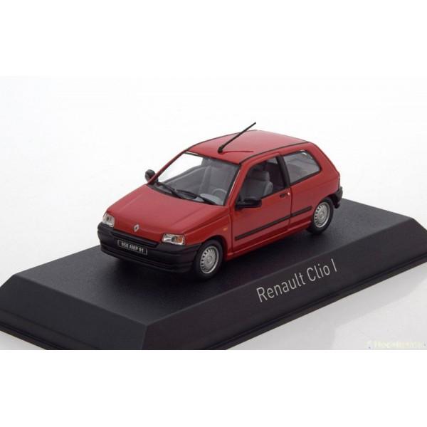 Renault Clio 1 1990