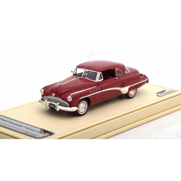 Buick Roadmaster Riviera Coupe