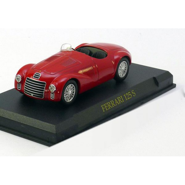 Ferrari 125 S Roadster