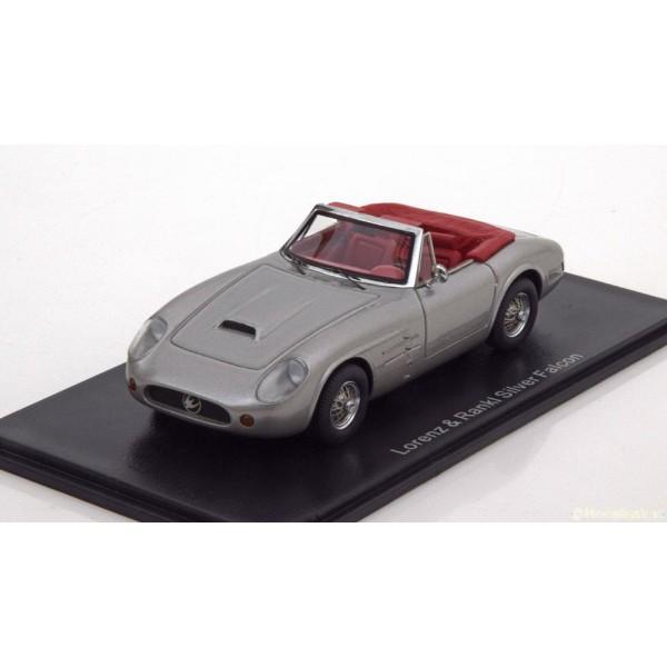 Lorenz & Rankl Silver Falcon Roadster