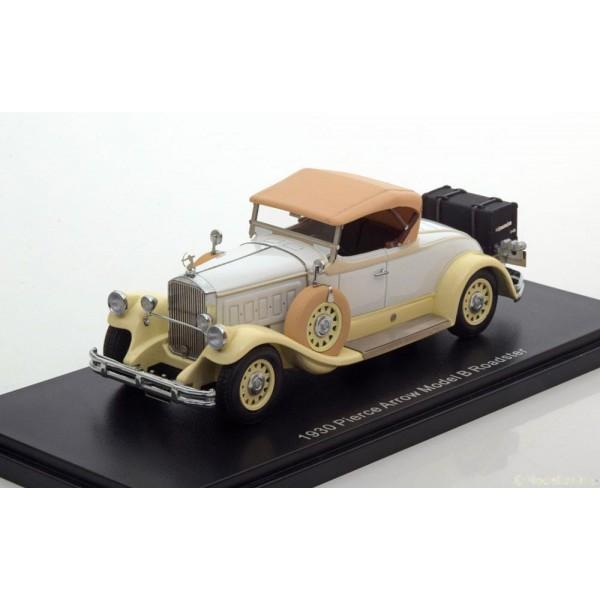 Pierce Arrow Model B Roadster