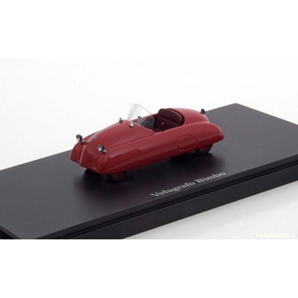 Volugrafo Bimbo Roadster