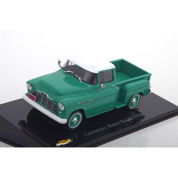 Chevrolet Marta Rocha