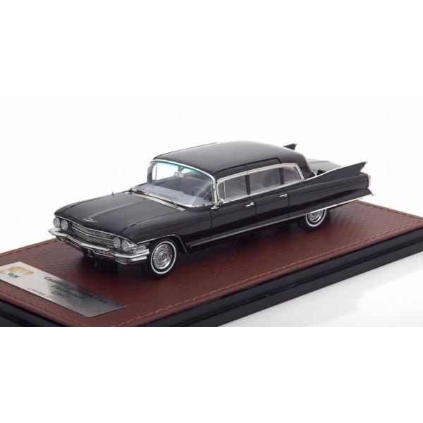 Cadillac Fleetwood Seventy Five
