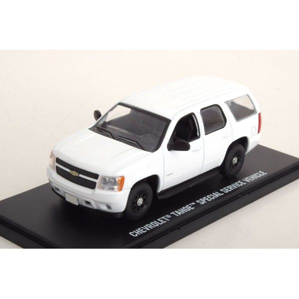 Chevrolet Tahoe Special Service Vehicle