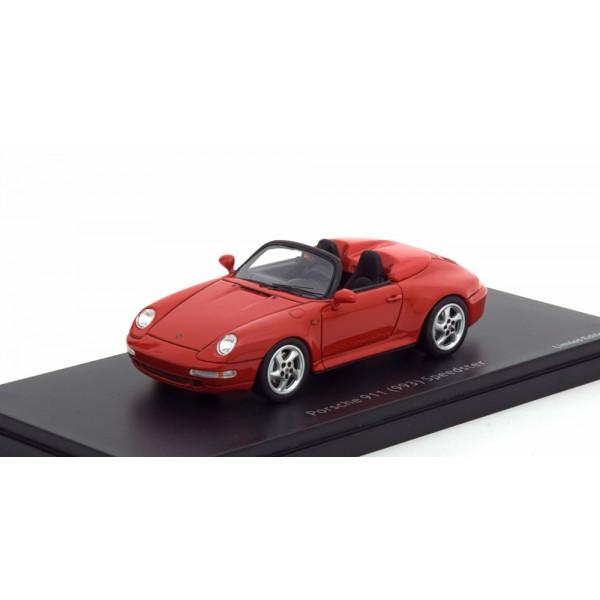 Porsche 911 (993) Speedster