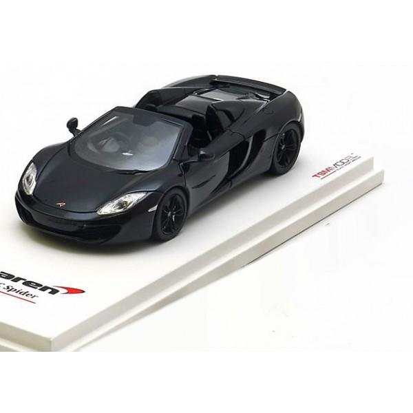 McLaren MP4-12C Spider RHD