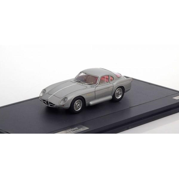 Alfa Romeo 2000 Sportiva Coupe Bertone