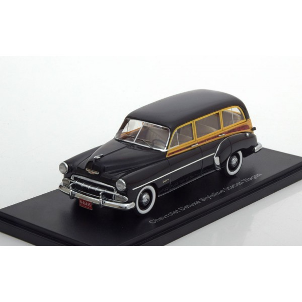 Chevrolet Deluxe Styleline Station Wagon